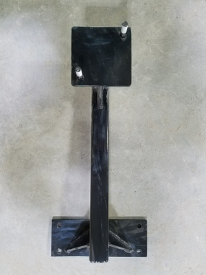 Berkon Outdoors : Bolt On Spare Tire Mount [BOSTM] - $109.00